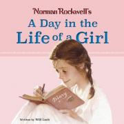 Norman Rockwell's A Day in the Life of a Girl