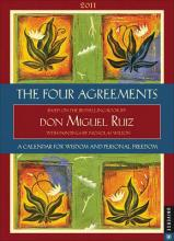 Four Agreements 2011 Desk Diary