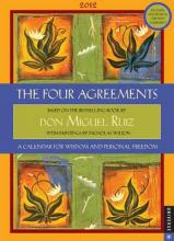 Four Agreements 2012 Desk Diary
