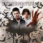 Supernatural: The Television Series Calendar