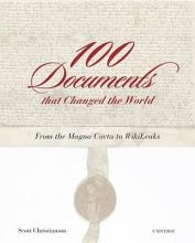100 Documents That Changed The Wor