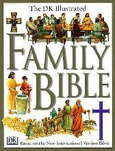 Illustrated Family Bible: Dorl