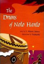 The Drums of Noto Hanto