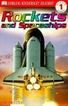 DK Readers L1: Rockets and Spaceships