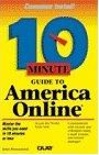 10 Minute Guide to America Online