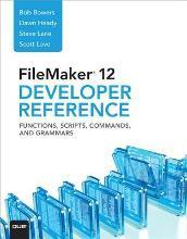 FileMaker 12 Developer's Reference