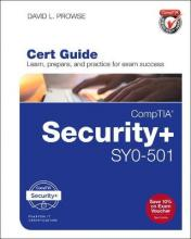 CompTIA Security+ SY0-501 Cert Guide