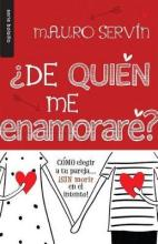 de Quie?n Me Enamorare = Who Will I Fall in Love With?