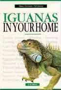 Iguanas in Your Home