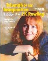 The Story of the Writer J.K. Rowling