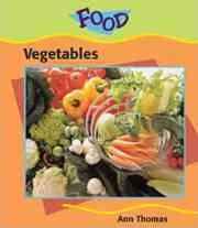 Vegetables (Food)