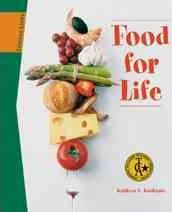 Food for Life (Sci Link) – Kathleen V Kudlinski