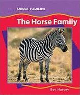 The Horse Family