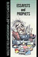 Essays and Prophets