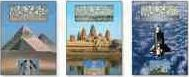 The Wonders of the World Set, 3-Volumes