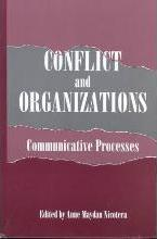 Conflict and Organizations