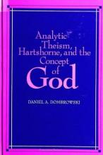 Analytic Theism, Hartshorne, and the Concept of God