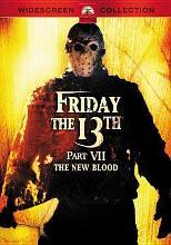 Friday the 13th, Part VII