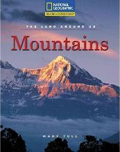 Reading Expeditions (Social Studies: The Land Around Us): Mountains