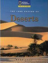 Reading Expeditions (Social Studies: The Land Around Us): Deserts