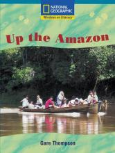 Windows on Literacy Fluent Plus (Social Studies: Geography): Up the Amazon