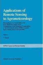Applications of Remote Sensing to Agrometeorology