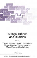 Strings, Branes and Dualities
