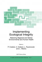 Implementing Ecological Integrity