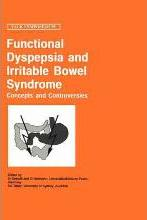 Functional Dyspepsia and Irritable Bowel Syndrome