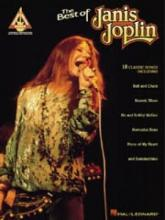The Best of Janis Joplin (Guitar Tab)