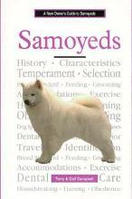 A New Owners Guide to Samoyeds