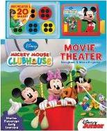 Disney Mickey Mouse Clubhouse Movie Theater