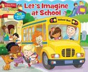 Fisher-Price Little People: Let's Imagine at School!