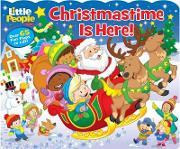 Fisher-Price Little People: Christmastime Is Here!