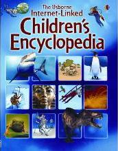 The Usborne Internet-Linked Children's Encyclopedia