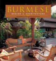 Burmese Design and Architecture