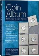 60 Pocket Coin Album