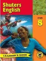 Shuters English: Gr 8: Learner's book