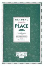 Reading from This Place: Social Location and Biblical Interpretation in North America v. 1