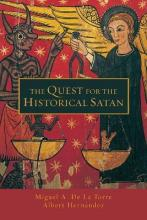 The Quest for the Historical Satan