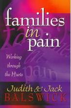 Families in Pain