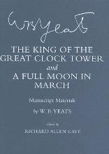 """""""The King of the Great Clock Tower"""" and """"A Full Moon in March"""""""