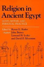 Religion in Ancient Egypt