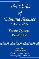 The Works of Edmund Spenser: Volume 1
