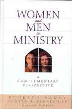 Women and Men in Ministry