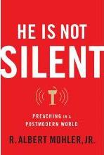 He Is Not Silent