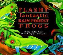 Flashy Fantastic Rainforest Frogs