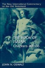 Book of Isaiah, Chapters 40-66
