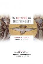 The Holy Spirit and Christian Origins