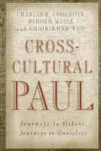 Cross Cultural Paul